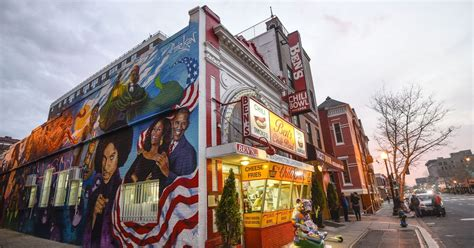 Ben's Chili Bowl Might Soon Have Its Own Namesake Street