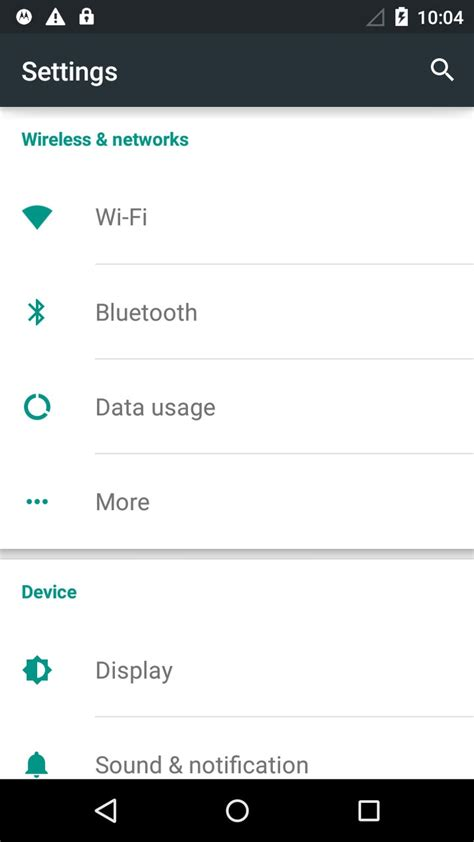How to sign into a Wi-Fi network on Android - Tech Advisor