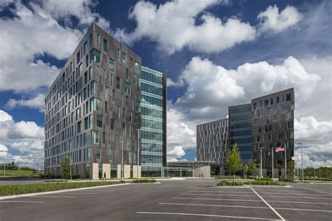 Cerner Continuous Campus | JE Dunn Construction