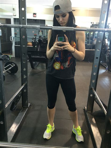 WWE Paige All Leaked Photos (Part 1)   #TheFappeningBlog